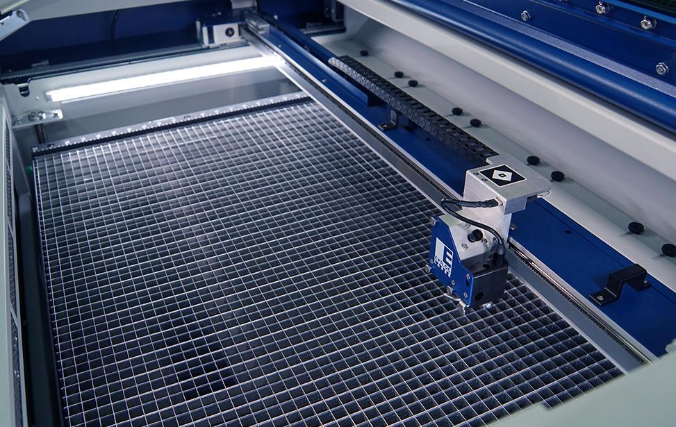 The Fusion M2 Laser Series by Epilog Laser: Laser Engraving